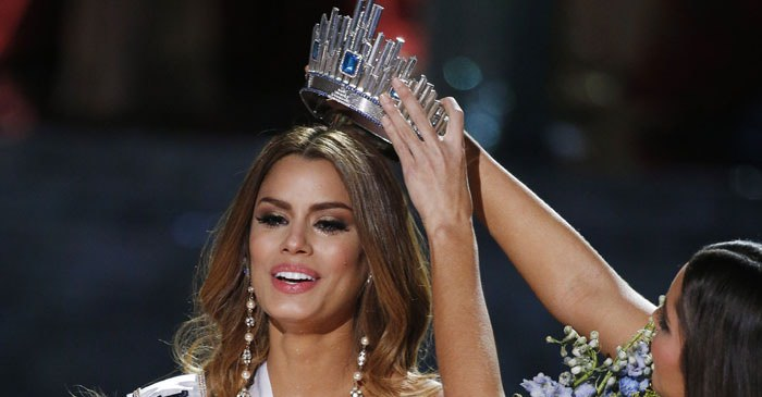 Porn Company Offers Miss Colombia $1 Million To Make Sex Tape