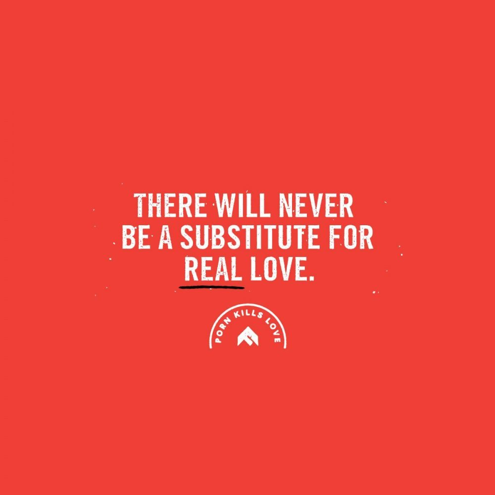 No Substitute For Love