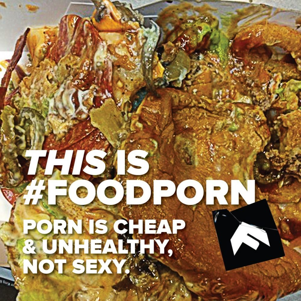 Why The Internet Needs To Stop Using Foodporn