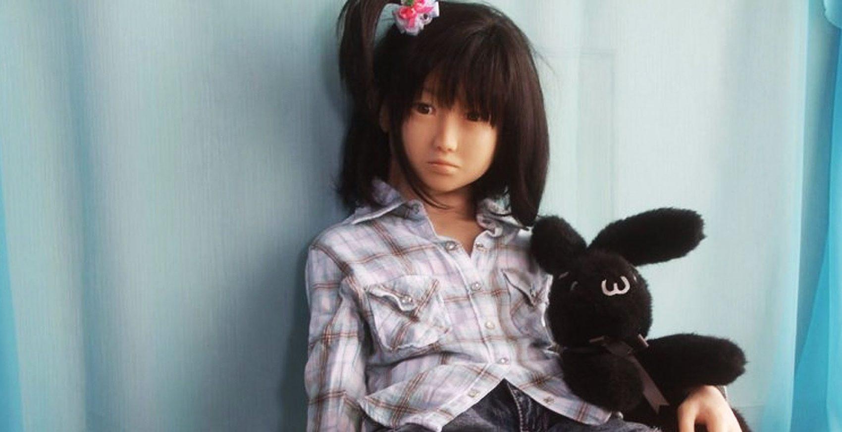Australia Seeks To Ban Import Of These Creepy Japanese -6976