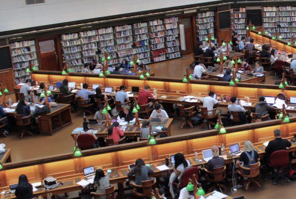 Public Library Wifi Shut Down