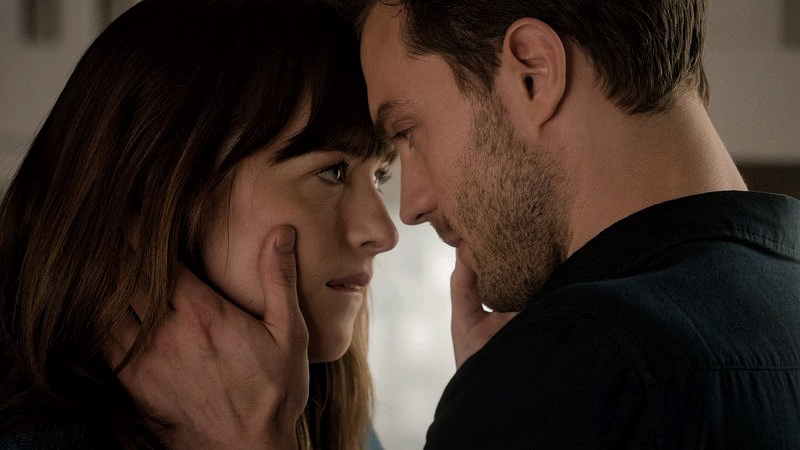 "8 Things The ""Fifty Shades"" Trilogy Teaches About Sex and Relationships"