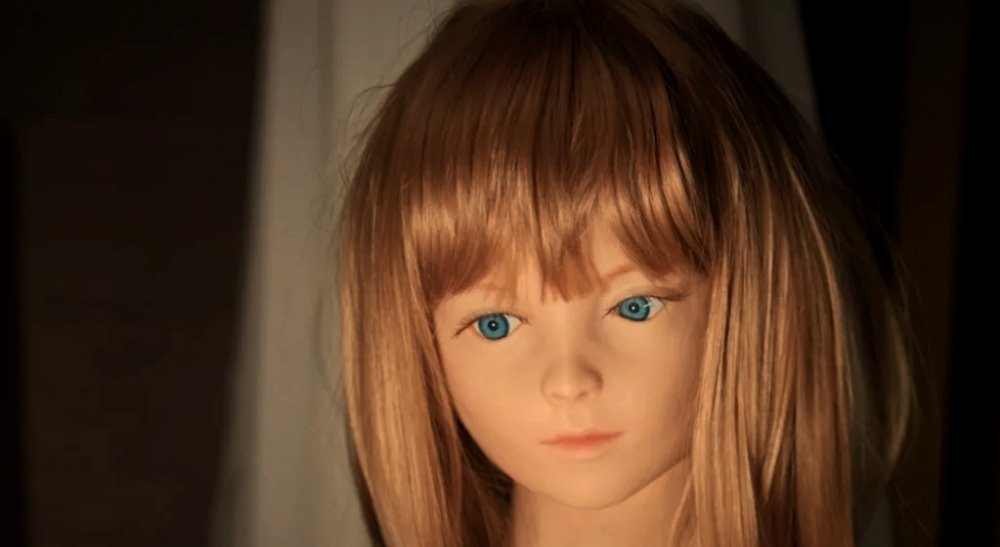 Australia and the UK Banned Import of These Disturbing Child Sex Dolls