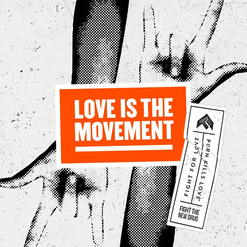 Love Is The Movement social image