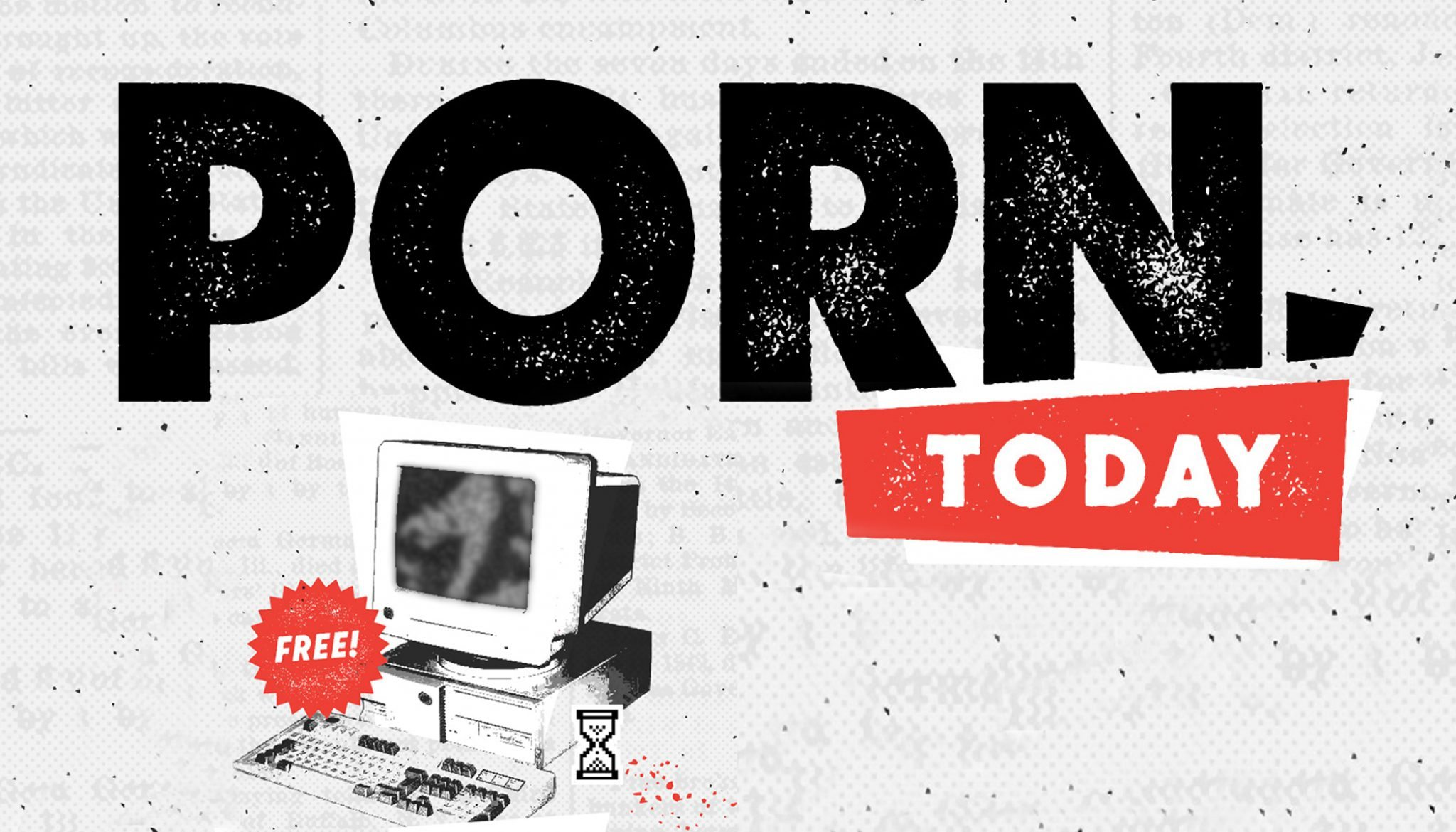 Porn Yesterday vs. Porn Today (Infographic)