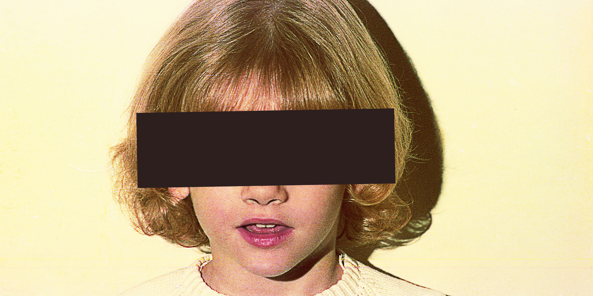 Porn and Incest: My Dark Childhood Abuse By My Grandfather