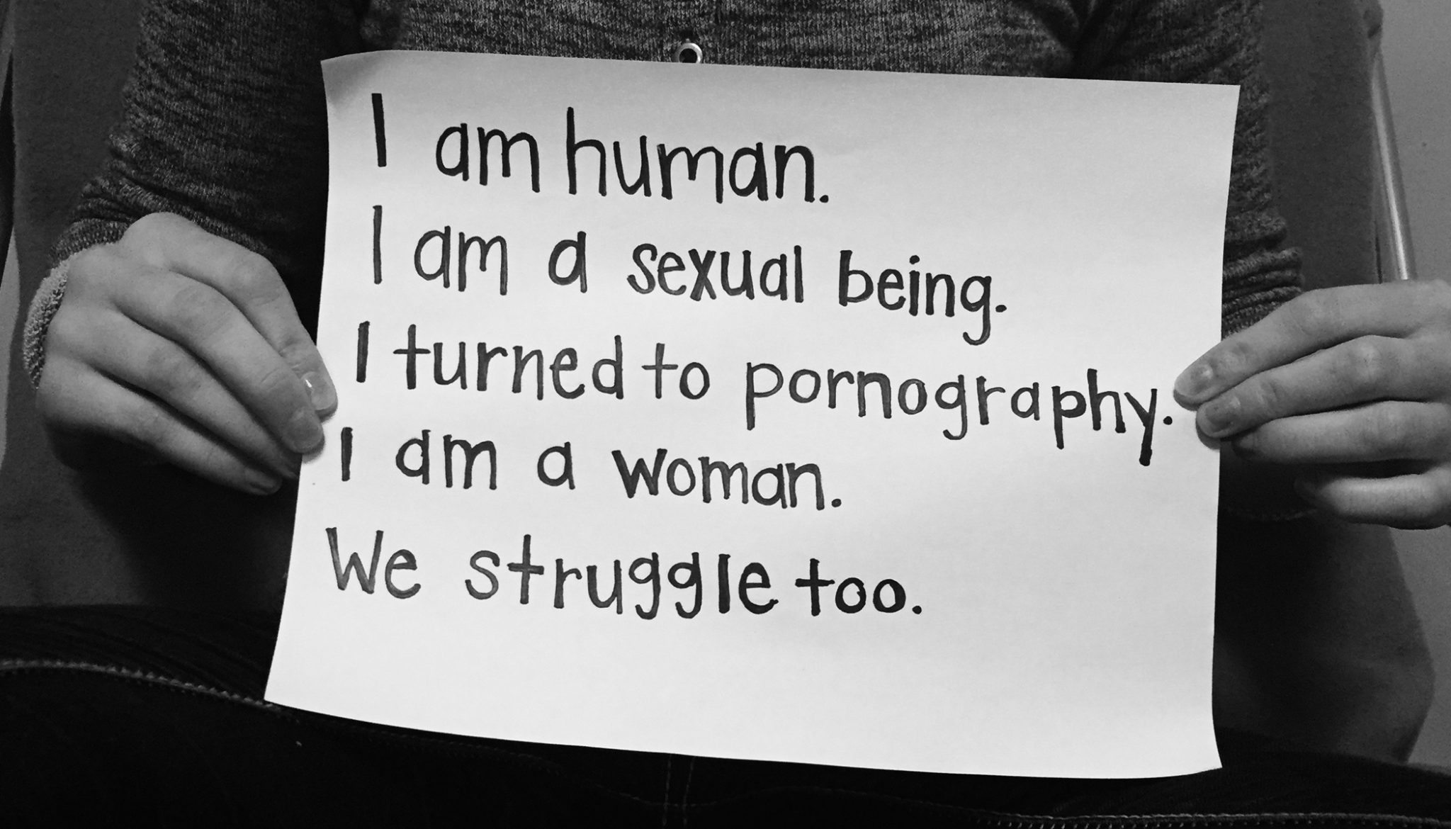 5 Women Who Struggle With Porn Share Powerful Personal Messages