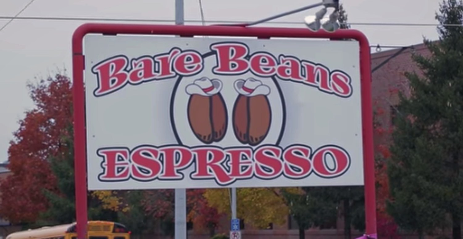 """Sexpresso"" Coffee Shops Are Now In Business And We're Horrified"