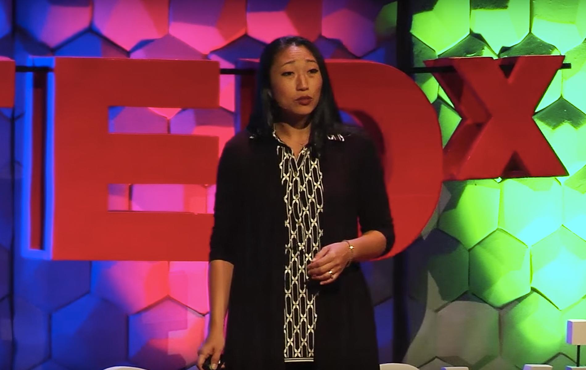 VIDEO: TEDx Talk – The Porn Paradox