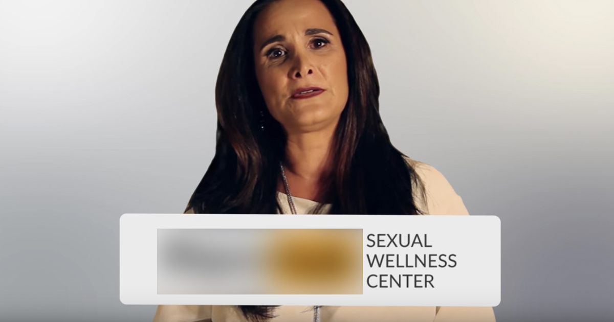 "Popular Porn Site Launches ""Sexual Wellness Center"" For Sex Advice & Education"