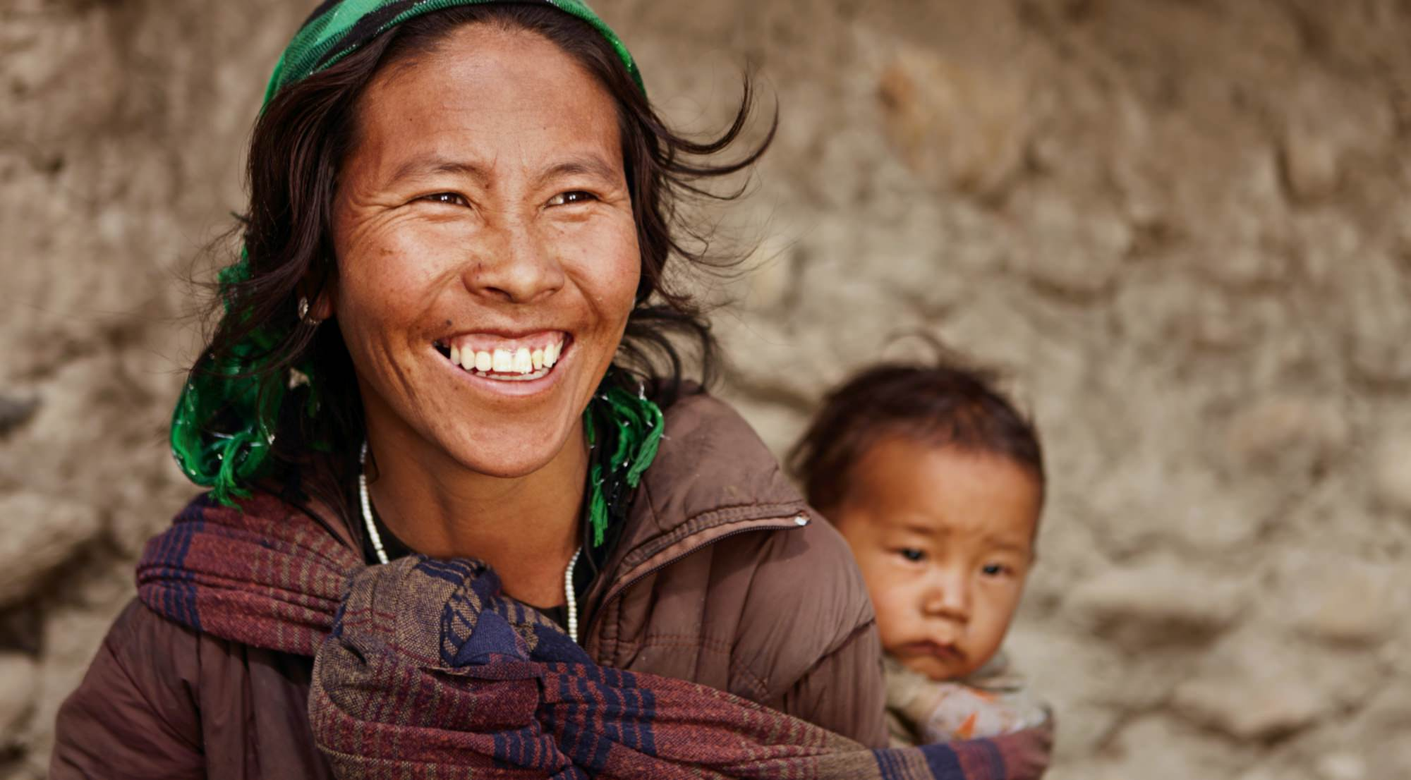Opportunity Of A Lifetime: Change The Conversation & Change Lives In Nepal