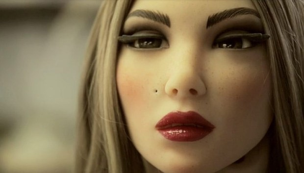 Sex Robots Are Becoming A Reality, But Are They Dangerous For Society?