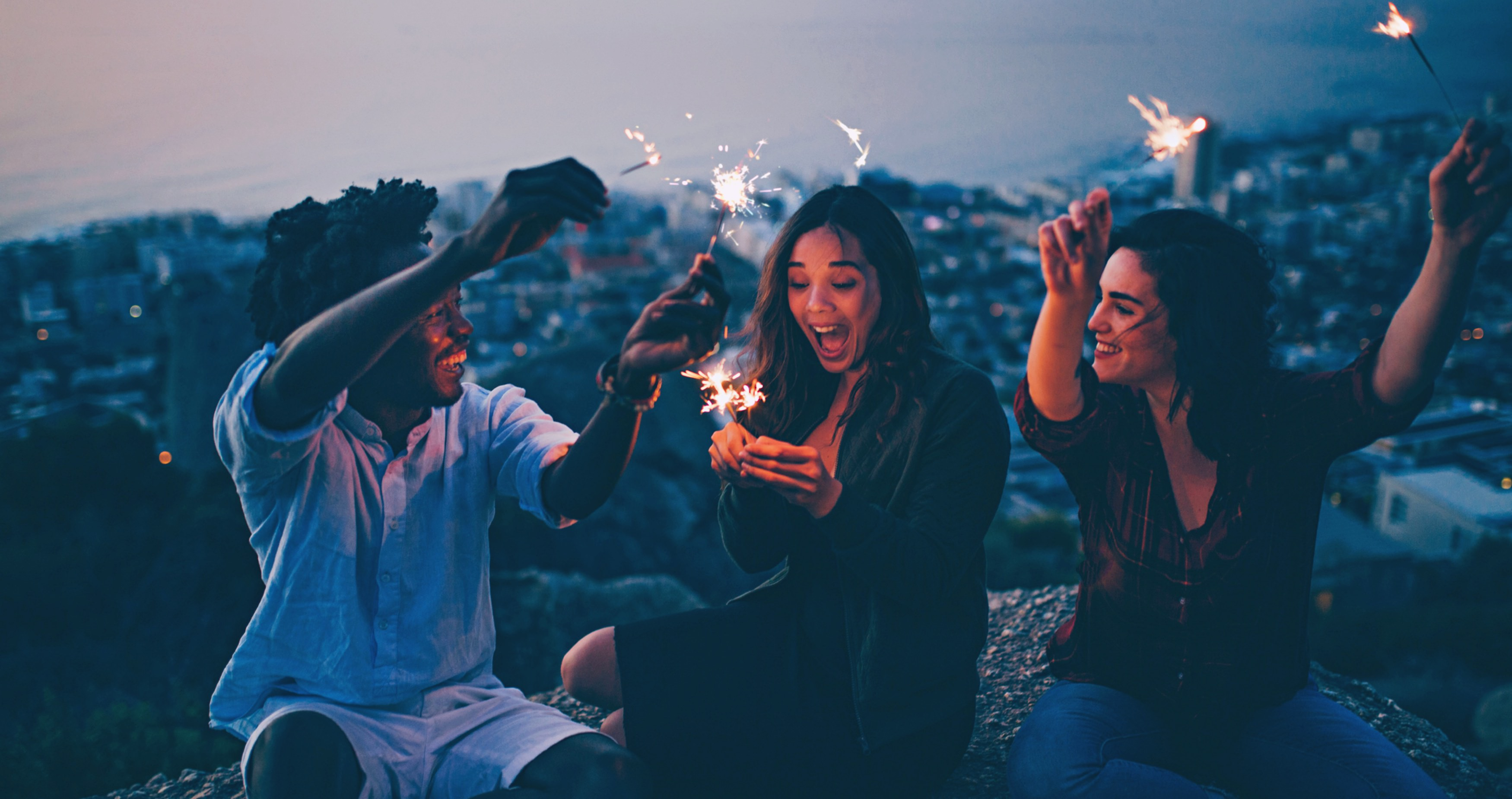Looking to Get Healthy in 2019? 7 Reasons to Add Ditching Porn to Your List New Year's Eve Celebrate Sparkle