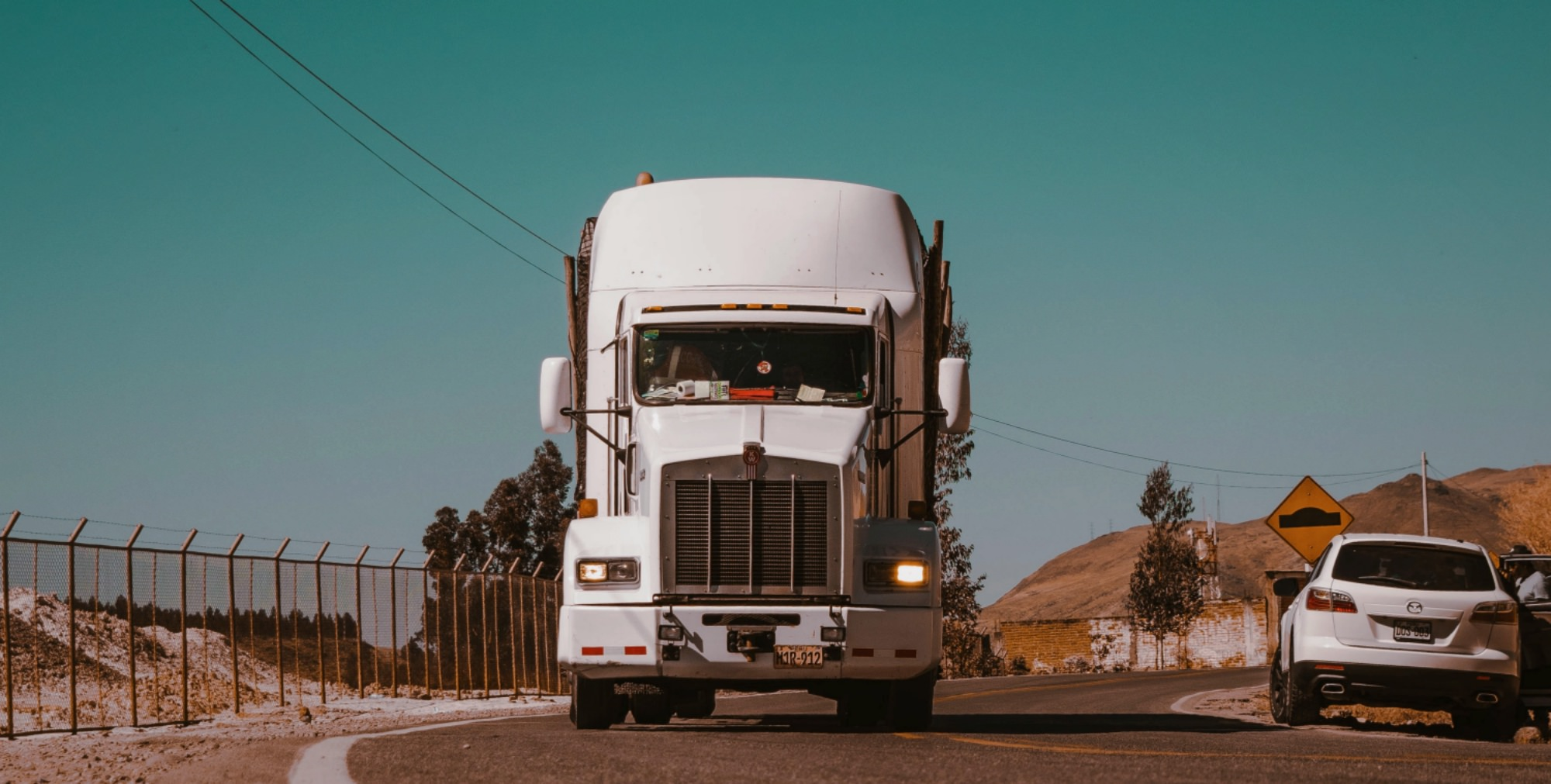 """Eyes of the Highway: How """"Truckers Against Trafficking"""" Fights Exploitation, Saves Lives"""