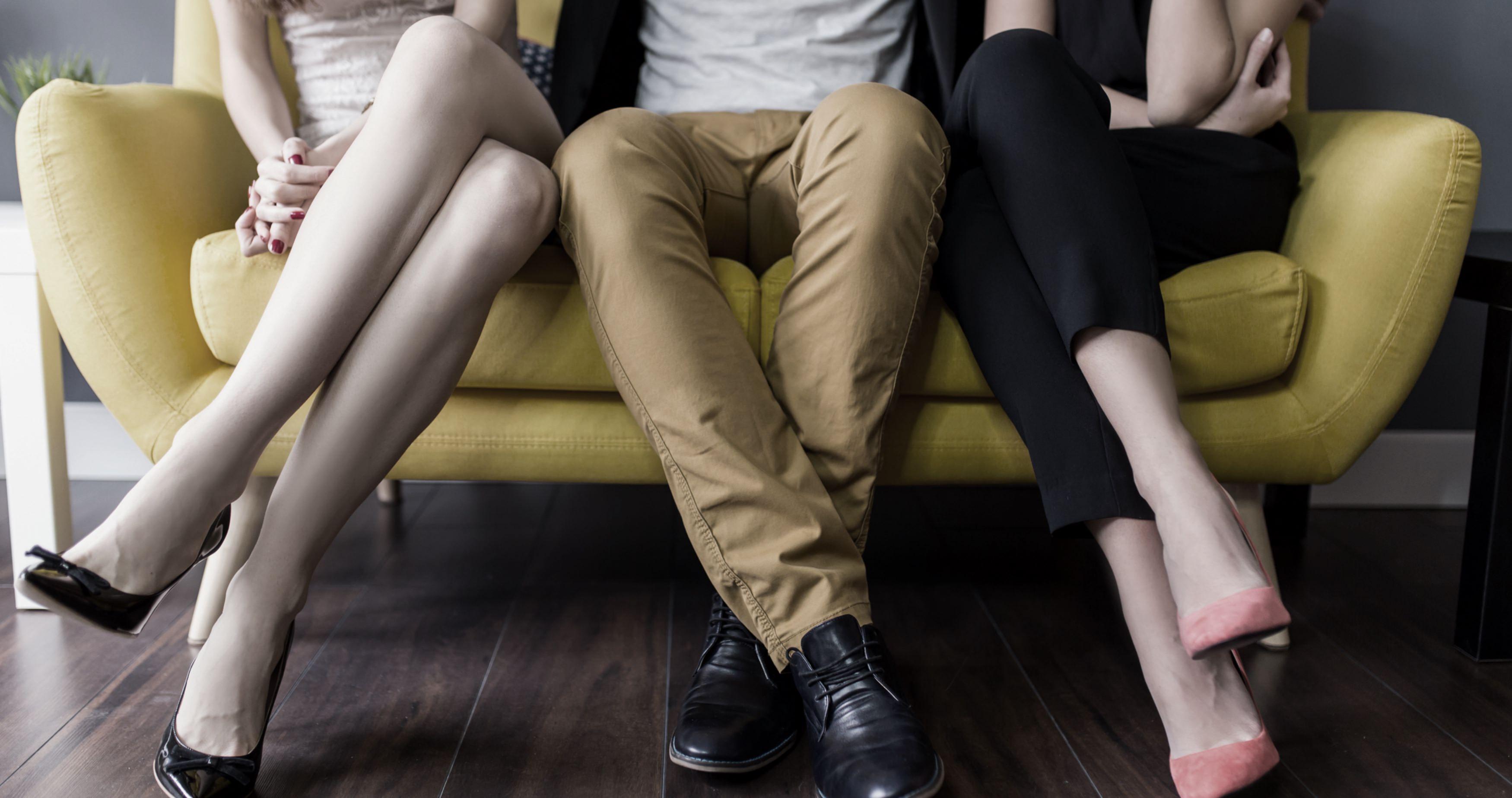 The Coolidge Effect: Porn's Novelty Phenomenon