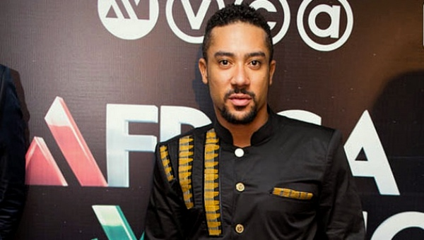 Award-Winning Ghana Actor Majid Michel Reveals Why He's Against Porn