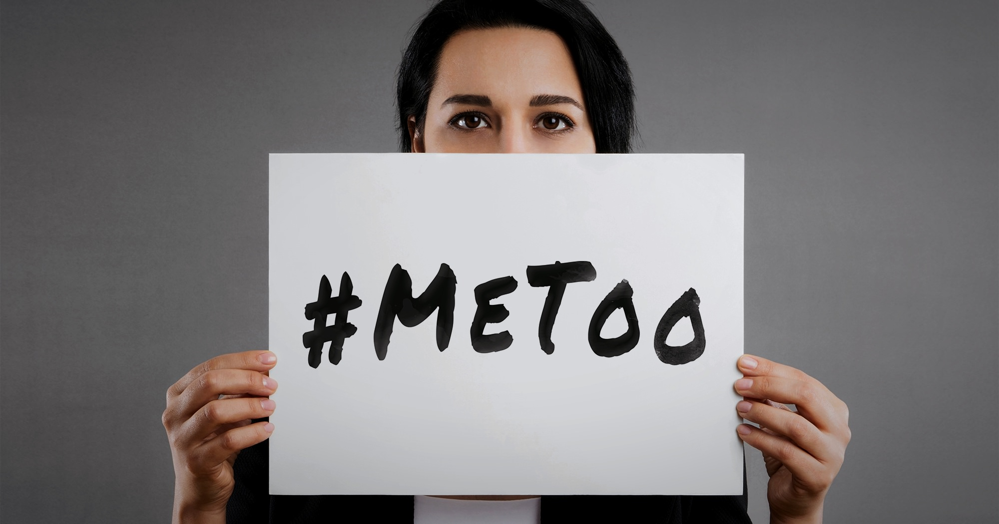 Why We Can't Let #MeToo Just Be A Social Media Trend
