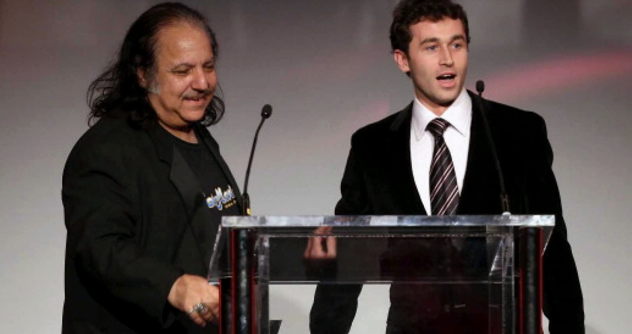 "Breaking News: Porn ""Legends"" Ron Jeremy & James Deen Accused of Serial Sexual Assault"