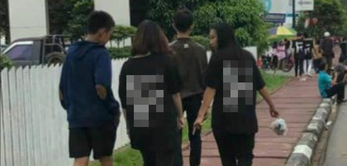 Teens Wore Porn-Inspired Tees In Indonesia, And Then This Happened