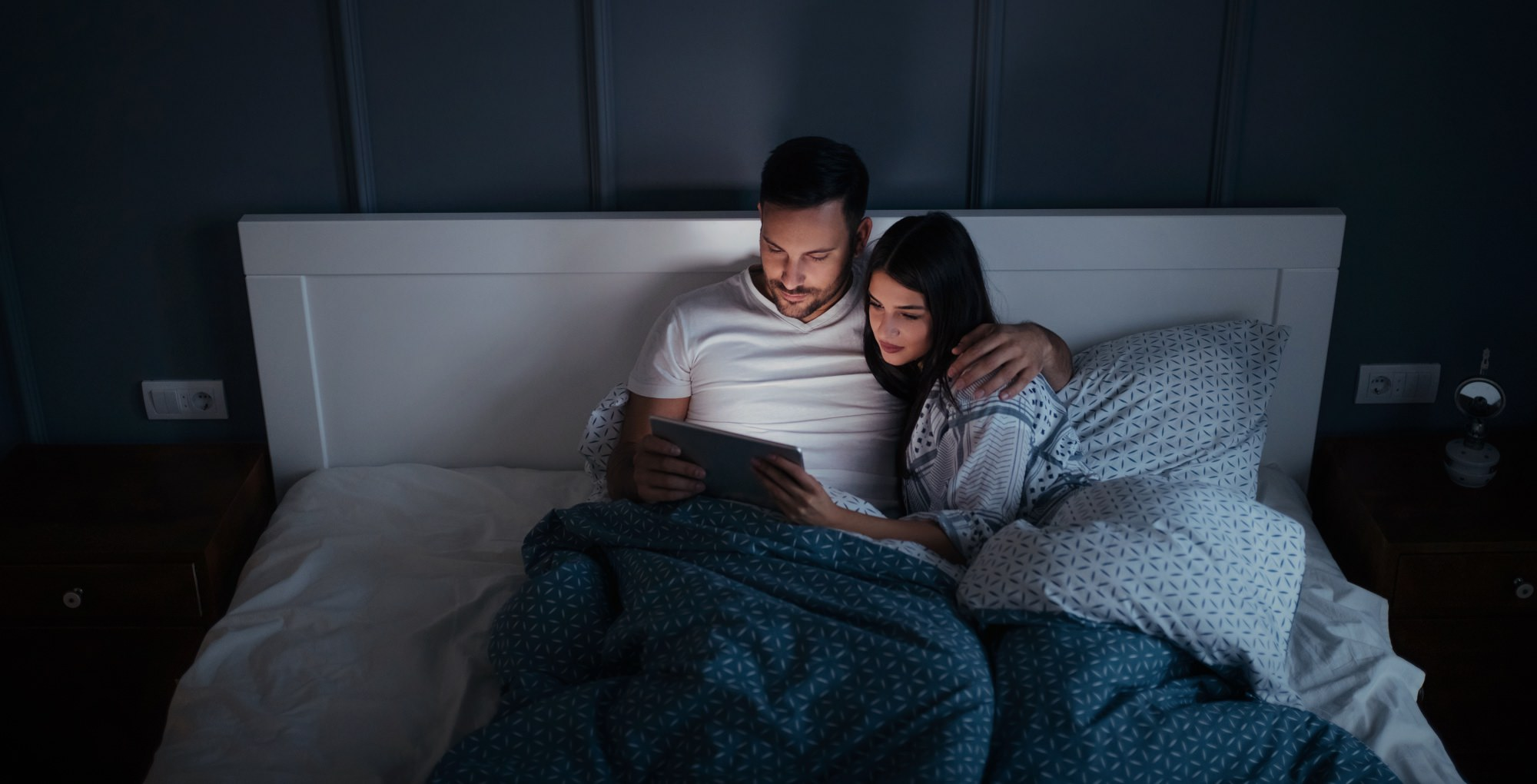 Does Porn with Your Partner Help Your Relationship in the Long-Run?