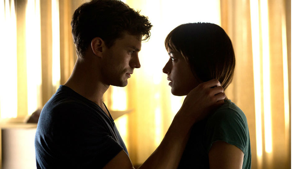"There's No Room For ""Fifty Shades"" In A #MeToo World"