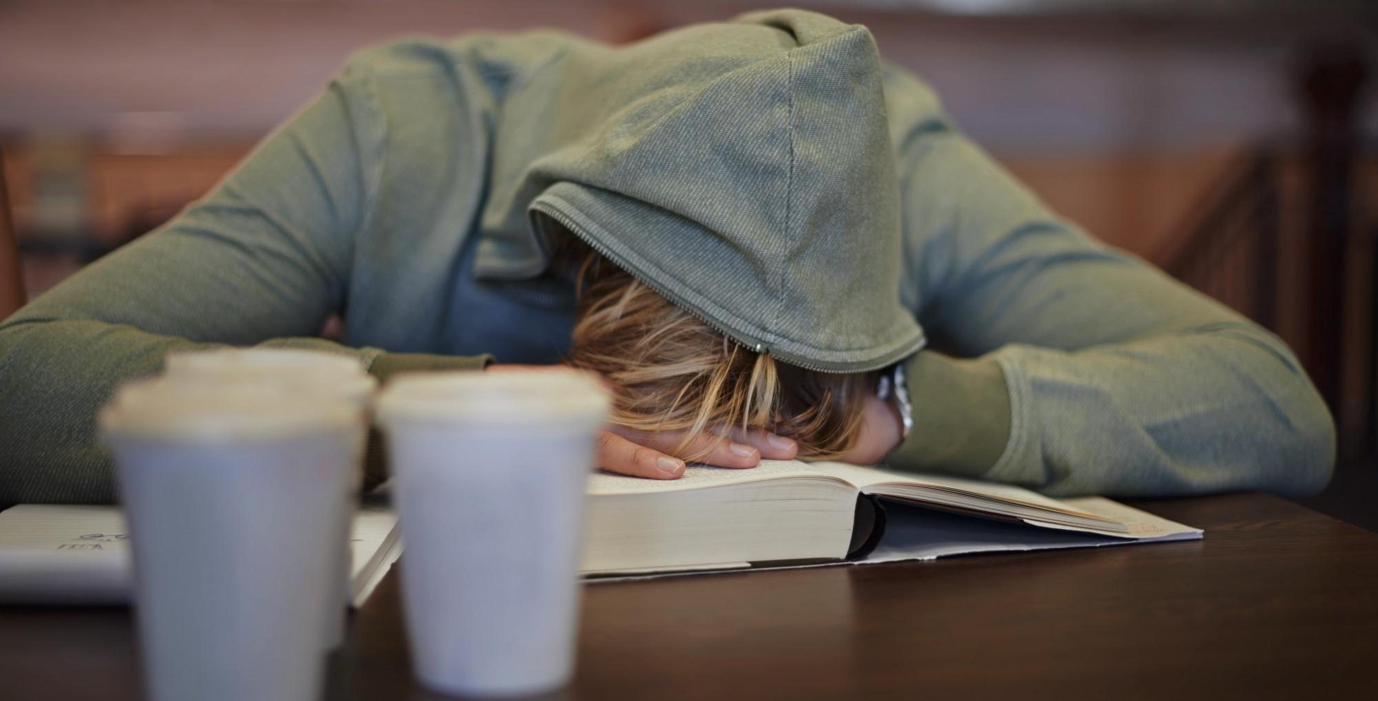 Porn Kills Grades: Research Shows XXX Content's Effect On Academics