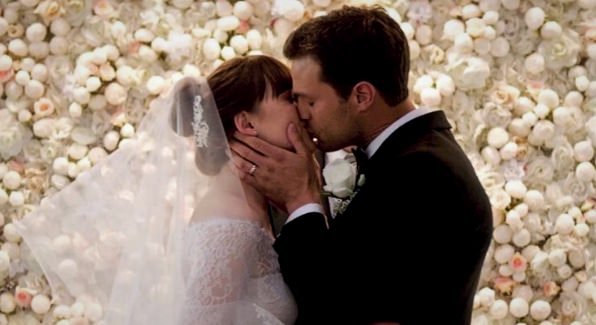 "Finally Freed: Why We're Not Sorry To See The ""Fifty Shades"" Trilogy End"