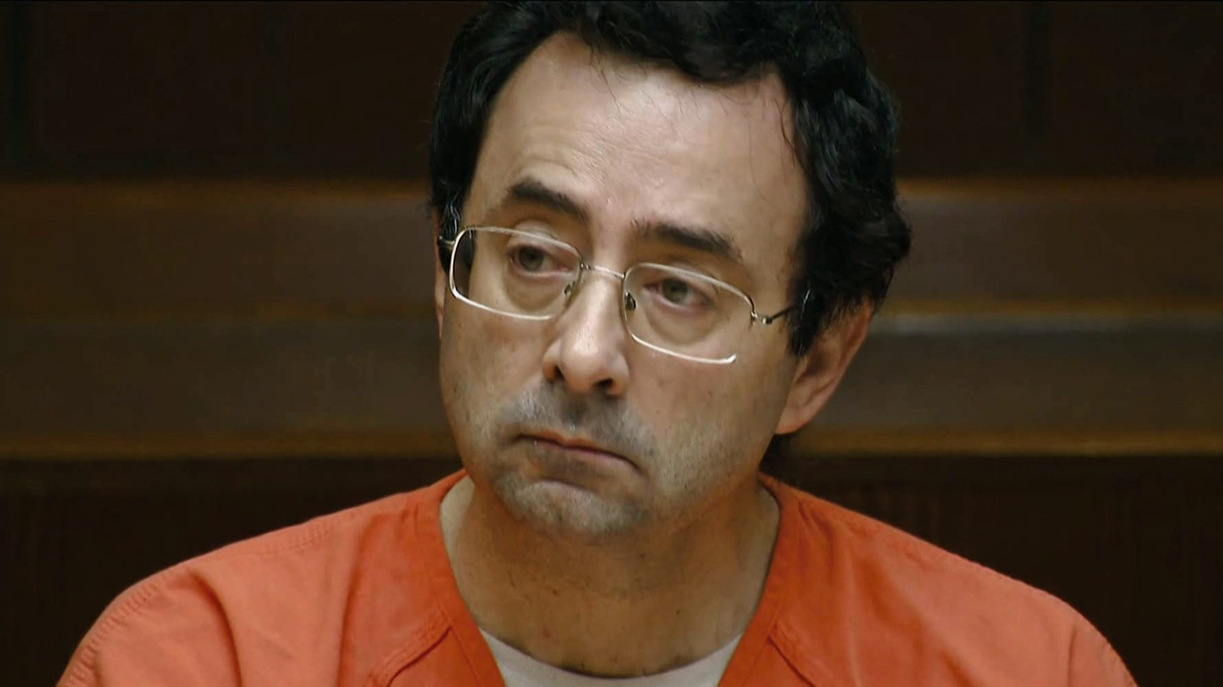 Life Mimics Porn: USA Gymnastics Team Doctor On Trial For Sexually Abusing 140 Gymnasts