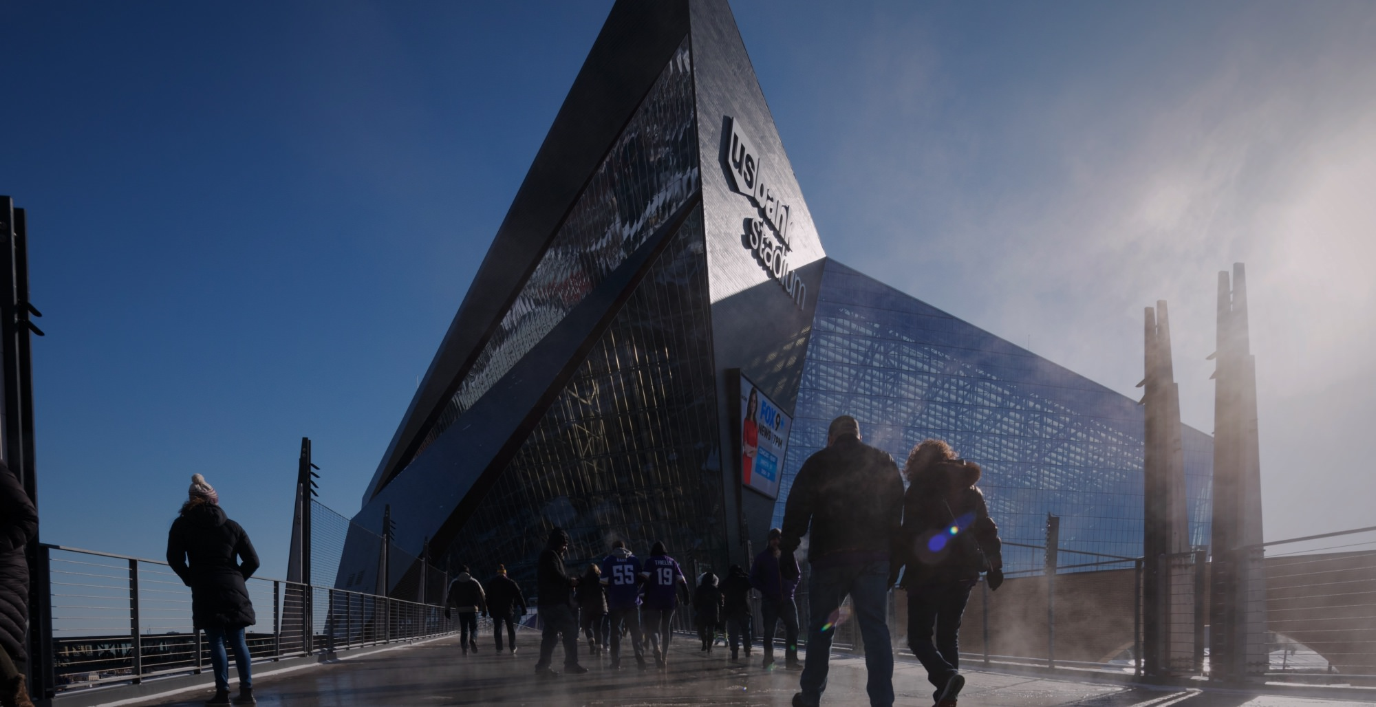 Beyond the Stadium: The Realities of Fighting Sex Trafficking During The Super Bowl
