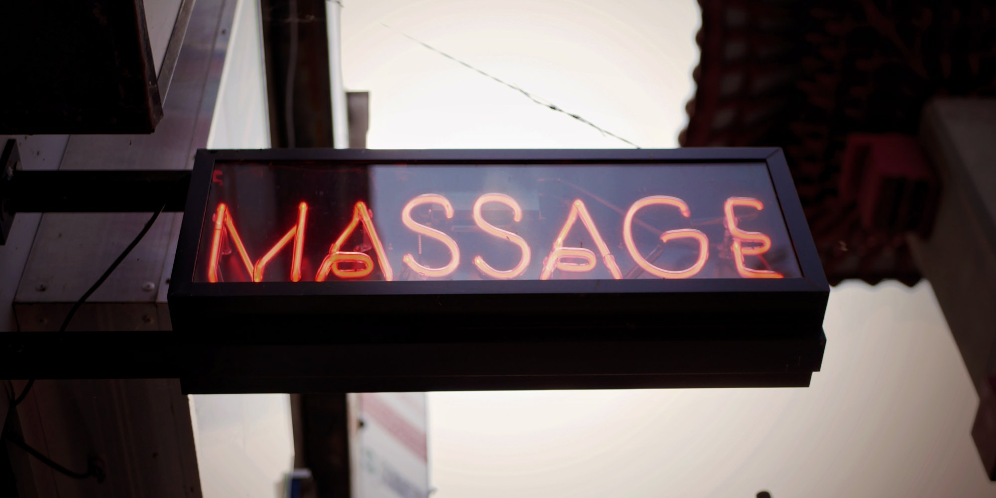 Study Finds 9,000 Massage Businesses in America Are Actually Brothels