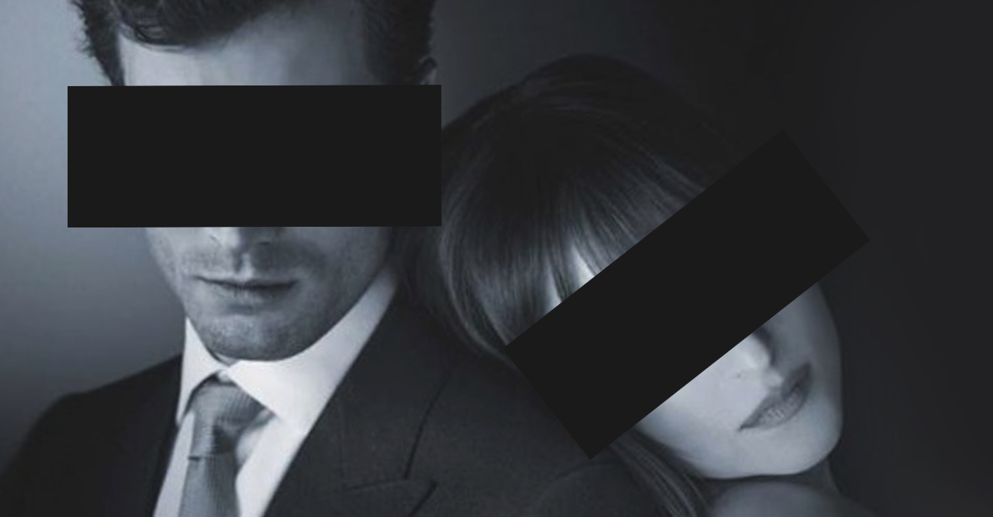 """Fifty Shades"" Normalizes Abuse, And We're Not The Only Ones To Notice"