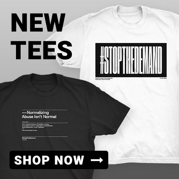 Two New Tee's - Shop Now