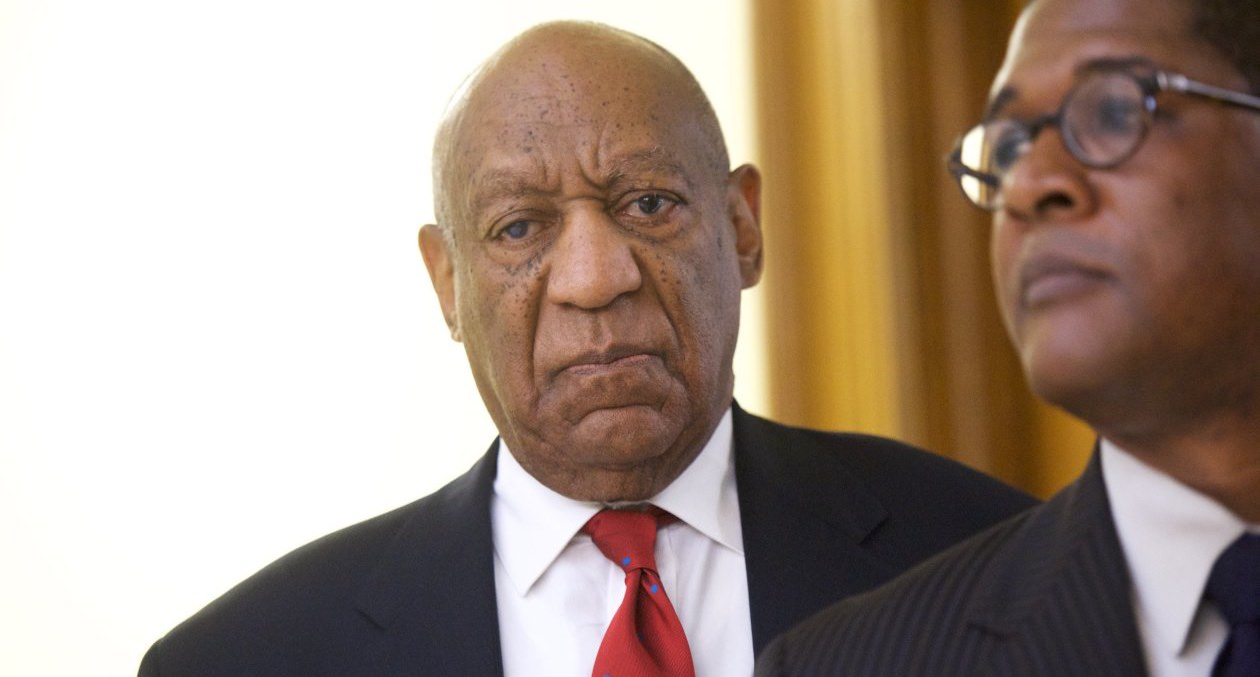 Breaking: Bill Cosby Sentenced to State Prison for Sexual Assault