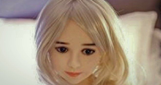 Breaking News: Amazon Stops the Sale of Childlike Sex Dolls in the UK