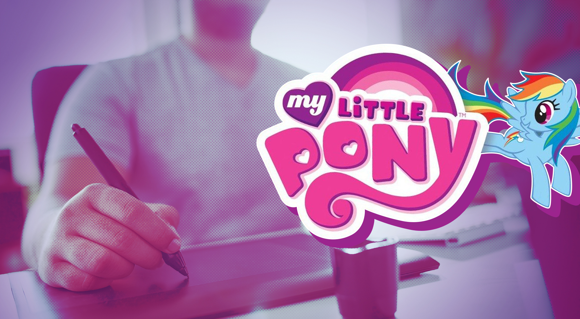 my little pony friendship is porn
