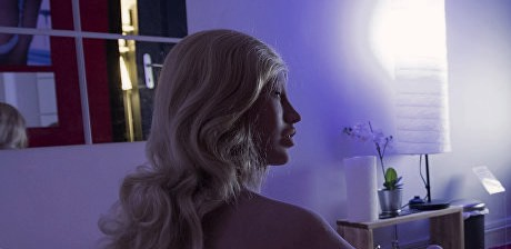 Moscow's First Sex Doll Brothel Opens In Time for the World Cup