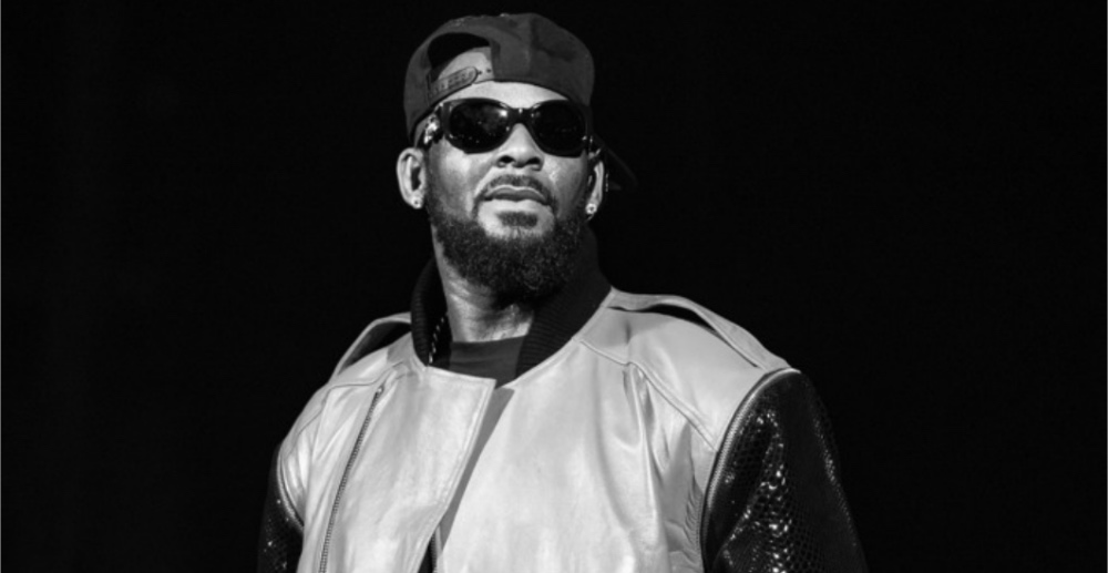 Infamous R&B Artist R. Kelly Arrested on Federal Kidnapping and Child Exploitation Charges
