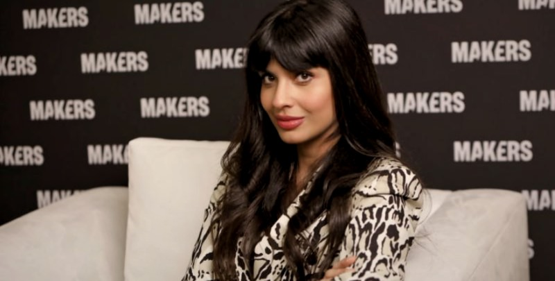 """""""Learning Sex from Porn is a Terrible Idea"""": Jameela Jamil is Sounding the Alarm on Porn, and We're Here for It"""