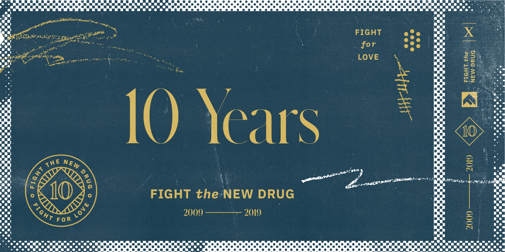 10 Years of Fighting for Love: 10 Fight the New Drug Milestones Since We Started