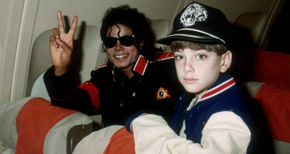 "3 Things ""Leaving Neverland"" Reveals about Male Childhood Sexual Abuse"