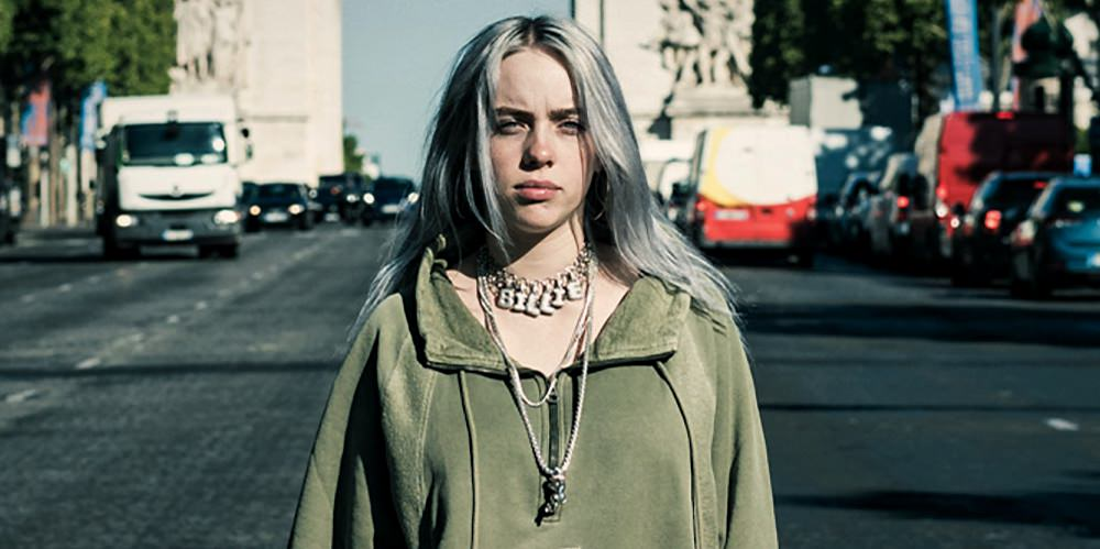 The Reason Billie Eilish Only Wears Baggy Clothes May Surprise You