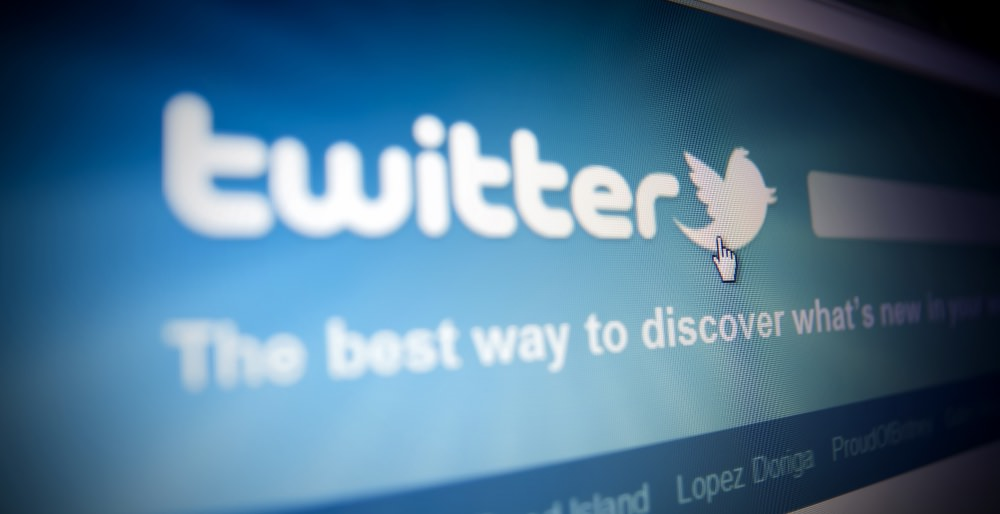 Why Twitter Isn't Planning on Banning Porn on its Platform Anytime Soon