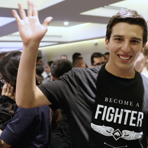 Fight the New Drug goes to Guatemala