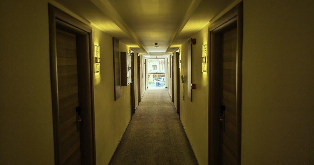 hotel-complicit-sex-trafficking-exploitation-doors-hallway