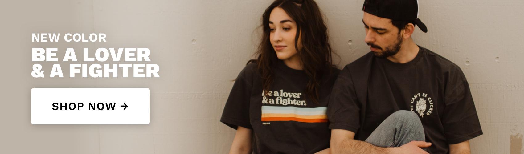Store - Love