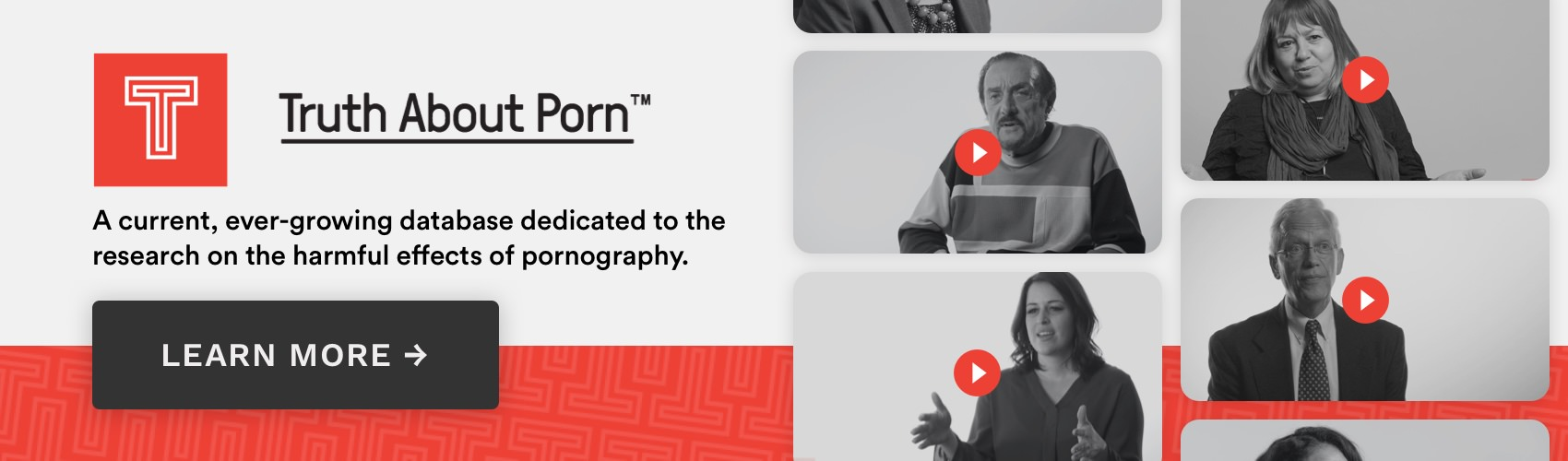 Truth About Porn